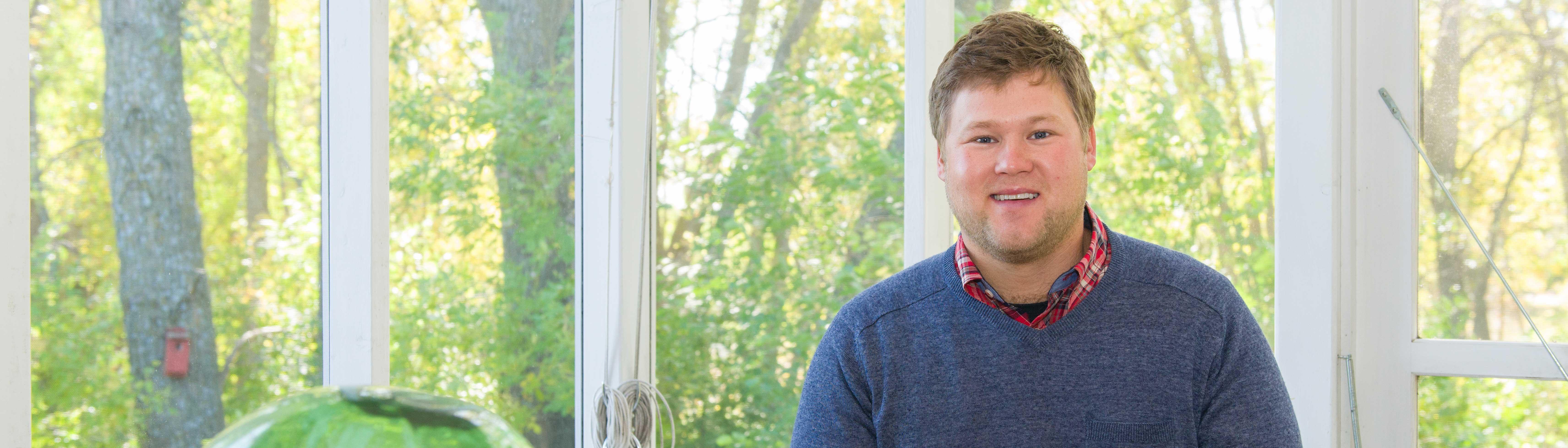 Jon Ingvall