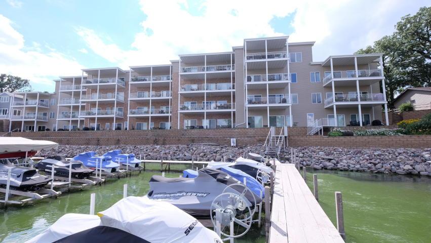 East Lake Condo 18-506