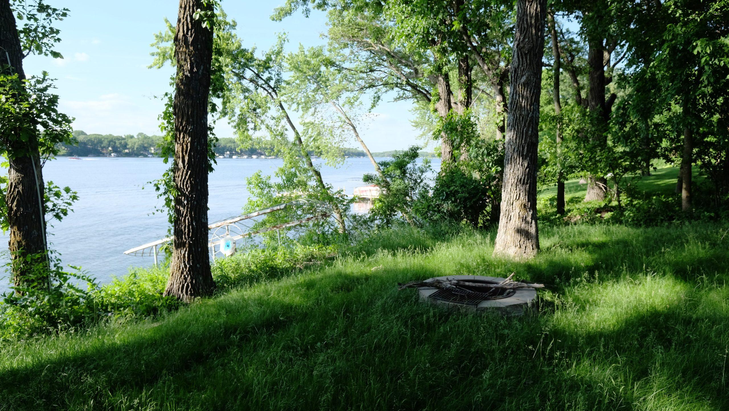 East Okoboji Lake Lot