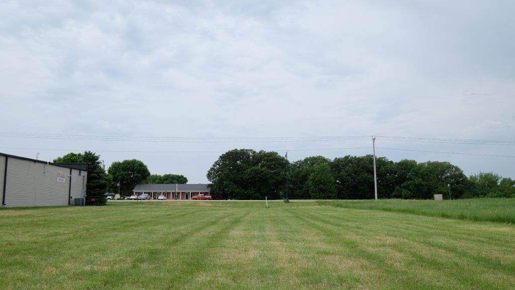 HWY 71 Commercial Land