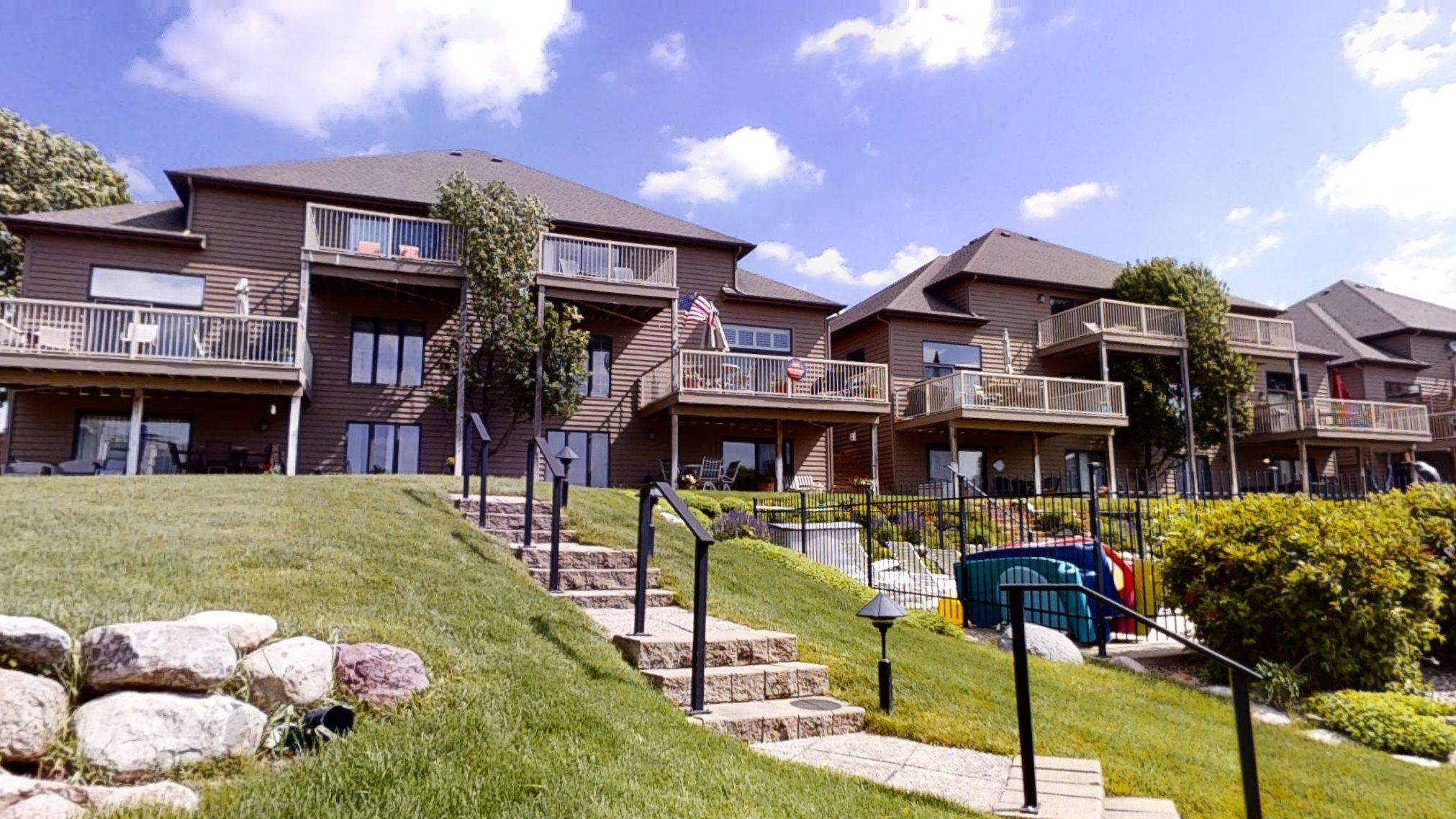 Okoboji Life Harbor Living
