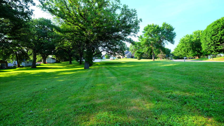 Beautiful lots Emerald Meadows