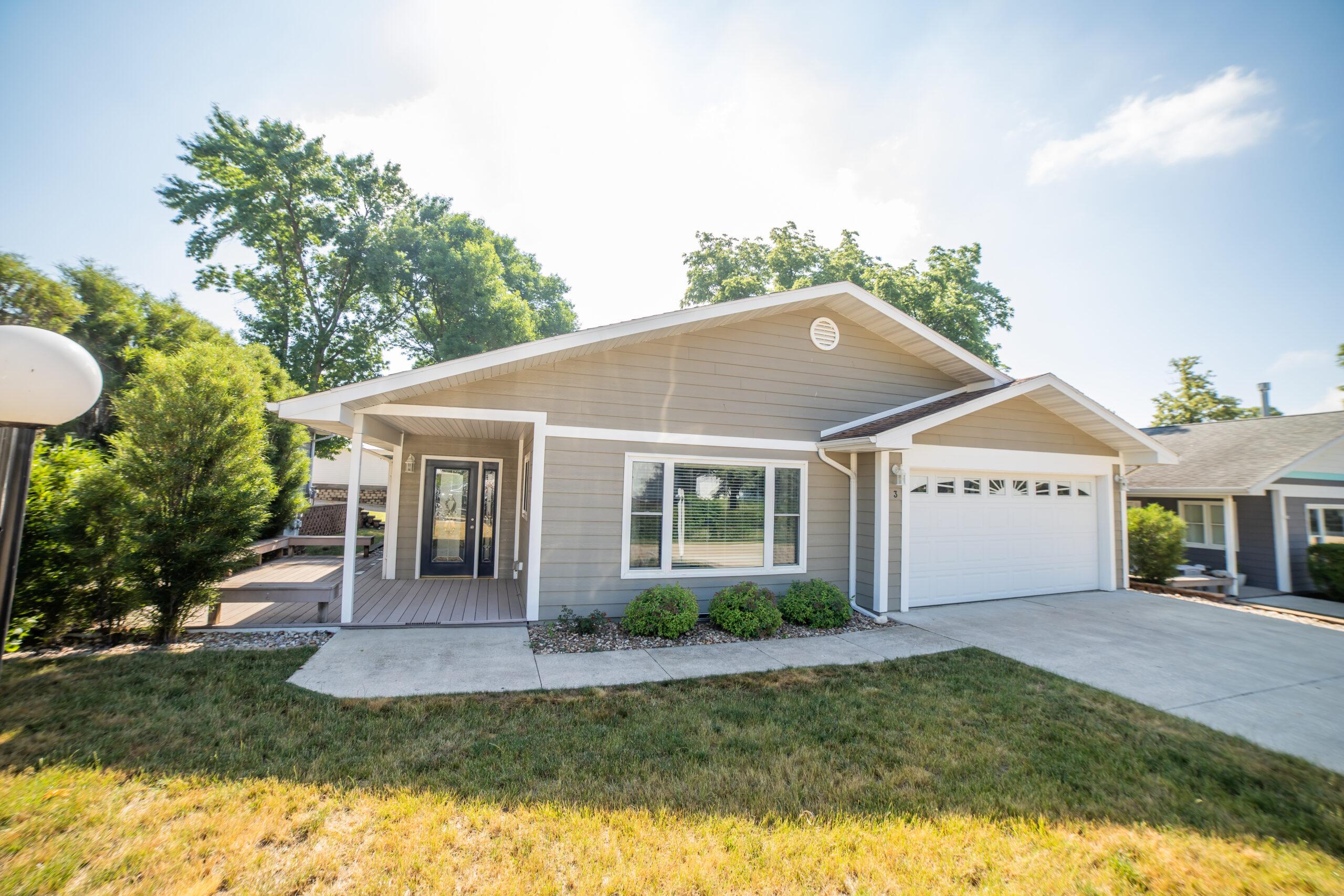The Best Cottage Neighborhood