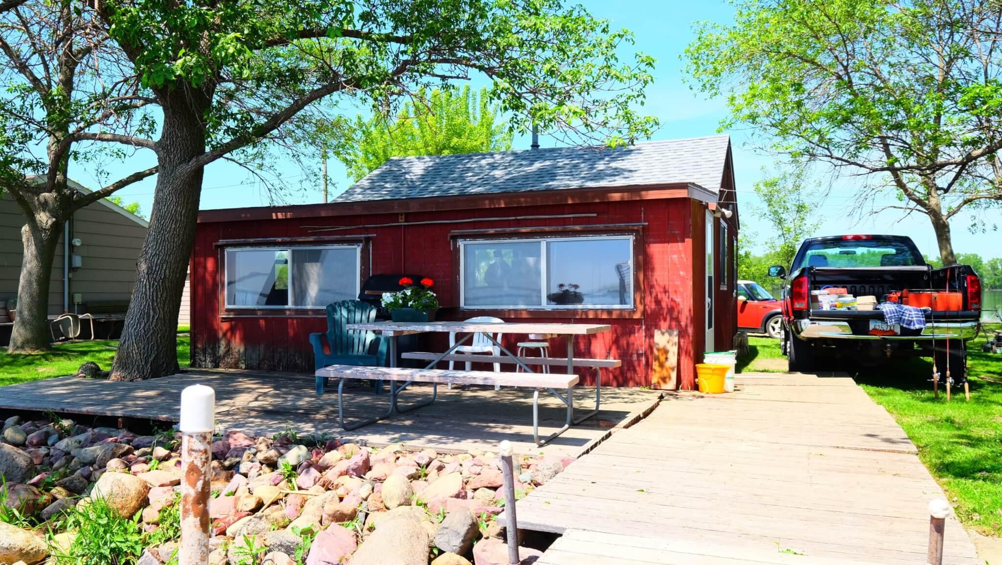 Big Spirit Cottage 17-742